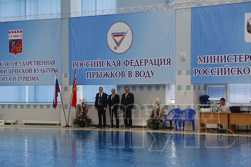 Пензенцы Илья Захаров иЕвгений Кузнецов выигралиКР попрыжкам вводу