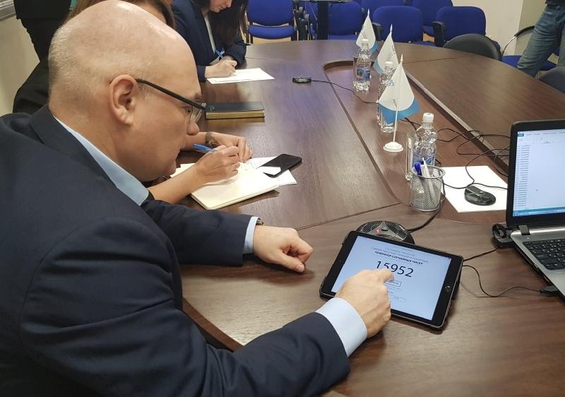 Подведены итоги новогодней акции «Цифровой год Вместе» для жителей Смоленской области