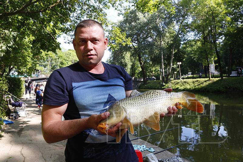 рыбалка в смоленске