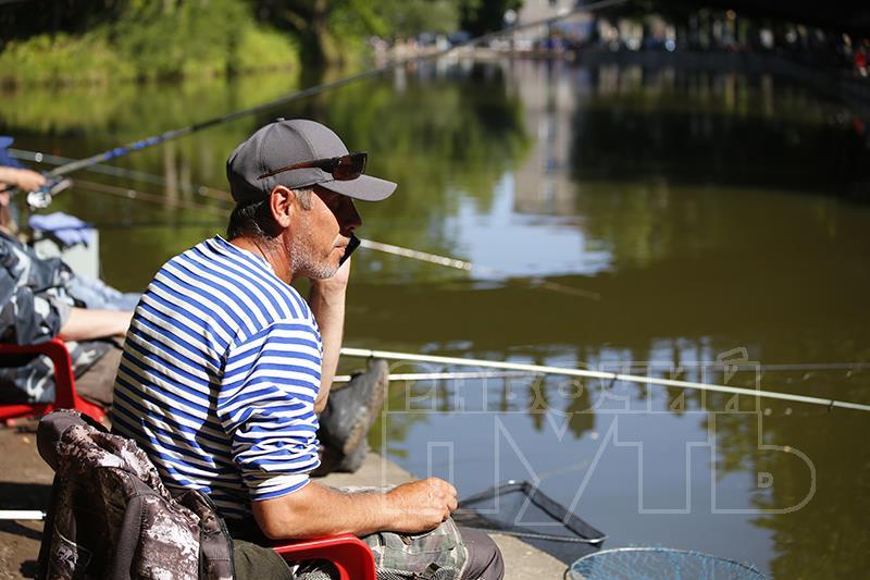 рыбалка на соже в смоленске
