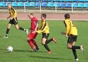 Смоленск, футбольный клуб