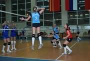 Волейбольная команда «Смолянка»