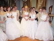 Свадебное шоу в Смоленске