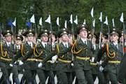 Военная академия в Смоленске