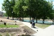 Парк 1100- летия Смоленска