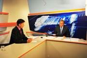 Губернатор Сергей Антуфьев в прямом эфире телеканала «Вести» ответил на вопросы смолян