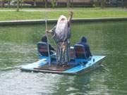День Нептуна в Смоленске