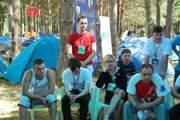 Форум молодых депутатов на Селигере