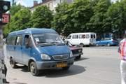 маршрутки в Смоленске
