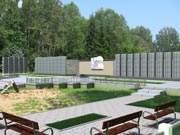 Мемориал в Гагарине