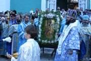 Праздник Смоленской иконы Божией Матери «Одигитрия»