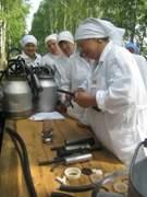 На правильном молочном направлении в Смоленской области