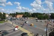 В Смоленске появится площадь Победы