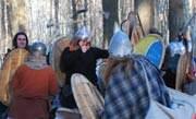 «Гнездовская сечь» в Смоленске