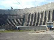 впечатлениямиот посещения Саяно-Шушенской ГЭС