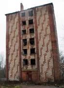 Дом комунны в Смоленске