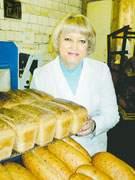 Свой хлеб - самый лучший