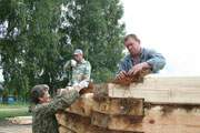Что мешает сельским стройкамв Смоленской области?