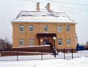 Административное здание Отделения по Гагаринскому району УФК по Смоленской области