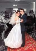 Новобрачные-2009. Самая красивая пара Сафонова