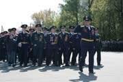 Новоселье к дню Победы в Смоленске