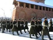 Смоленские военные