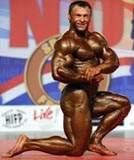 Андрей Сорокин. Фото muscle.com