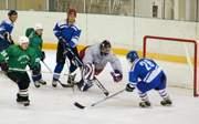 Чемпионат Смоленска по хоккею