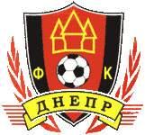 Логотип ФК Днепр