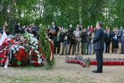 Бронислав Коморовский посетил Смоленск