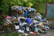 """Антиконкурс """"РП"""": Смоленск - мусорная столица России"""