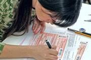 Трое школьников из Смоленска набрали по 100 баллов по ЕГЭ