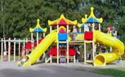 Детская площадка КСИЛ