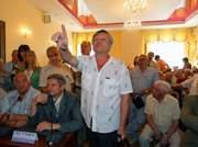 Публичные слушания в Смоленске