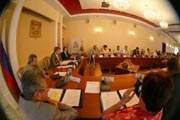 Выборы мэра Смоленска