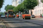 Дороги в Смоленске отремонтируют до холодов?