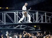 Концерт U2 в Москве