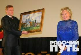 Людмила Касаткина. Укрощая жизнь