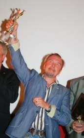 Главный приз III Всероссийского кинофестиваля актеров-режиссеров «Золотой Феникс» получил Игорь Сукачев
