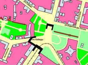 На следующей неделе в Смоленске начнется строительство подземных переходов на площади Победы
