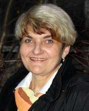 Галина Федас