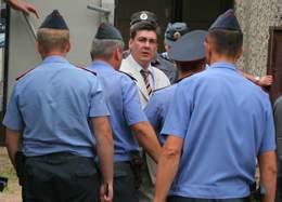 Арест Качановского