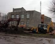 Социально-культурный центр в Рудне