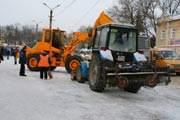 Про двойной удар по снегу и датчики для дворников в Смоленске