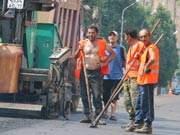 Ежегодно 16 тысяч смолян уезжают работать в Москву