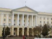 В администрации Смоленской области