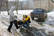 Дворы в Смоленске наконец-то отремонтируют