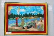 Выставка лоскутного шитья открылась в Смоленске