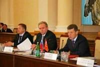 Дмитрий Козак: При подготовке к юбилею Смоленска возбуждено два уголовных дела