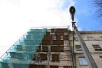Смоленск в 2011 году получит 800 млн. рублей на капремонт домов?
